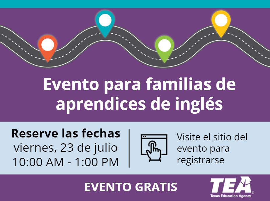 Evento para familias de aprendices