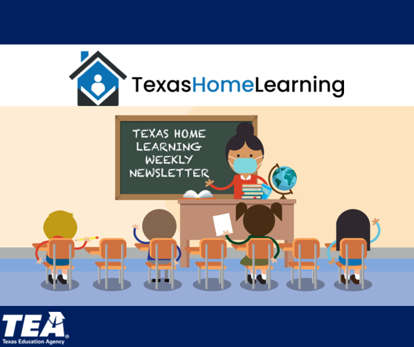 Texas Home Learning