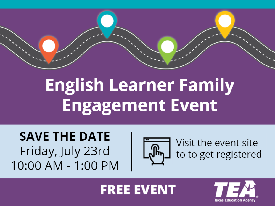 English Learner Family Engagement Event